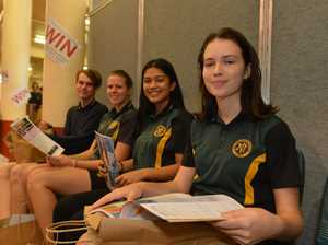 Gympie Career Expo